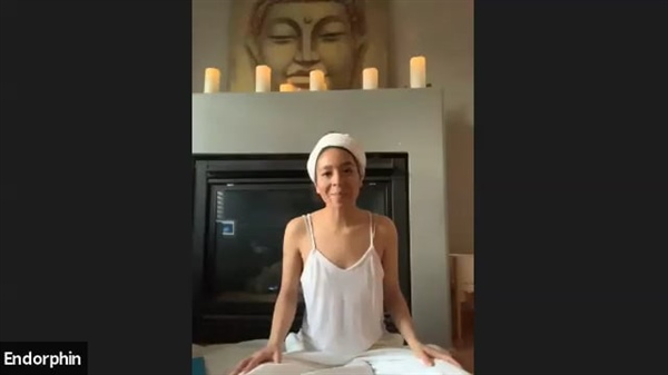 Kundalini Yoga with Chanelle Fleury