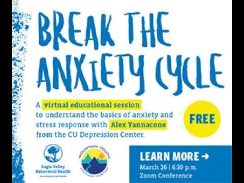 Break the Anxiety Cycle