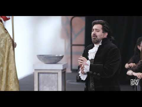 Puccini's Tosca with The Philadelphia Orchestra