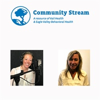 Episode 16: The Hope Center's Erica Donica and Teresa Haynes join Casey Wolfington