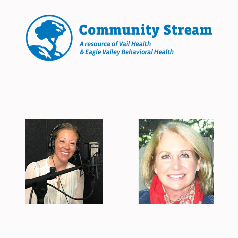 Episode 18: Bright Future Foundation's Sheri Mintz joins Dr. Casey Wolfington to discuss the history and mission of the foundation